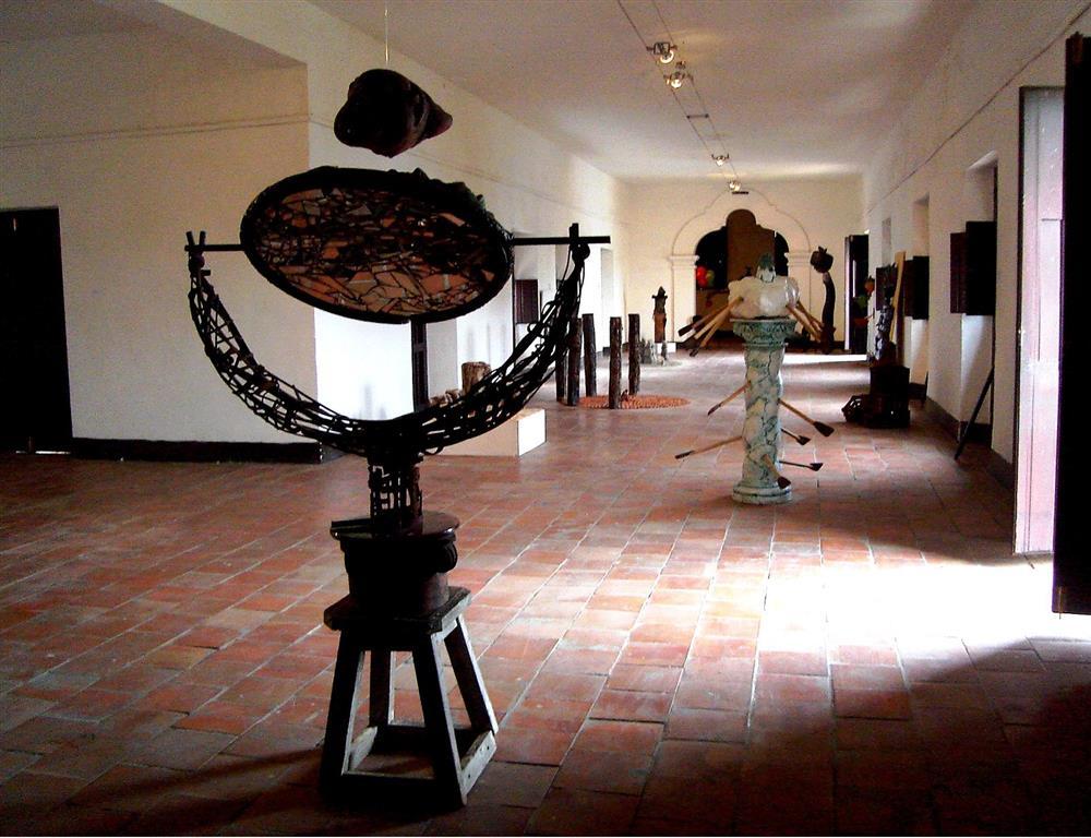 Bienal de Cerámica