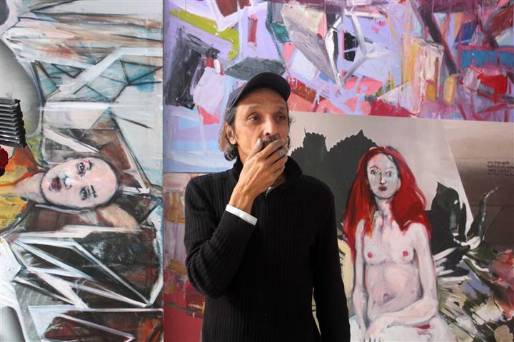 Carlos Quintana Estudio