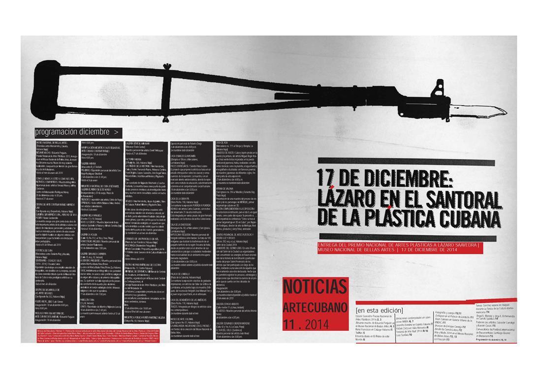 Noticias Arte Cubano