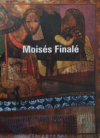 Moisés Finalé