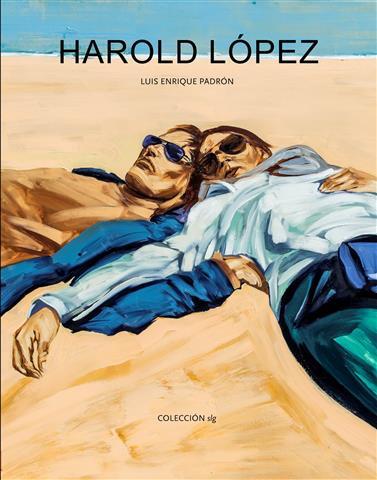 Harold López