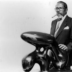 escultor cubano Agustín Cárdenas