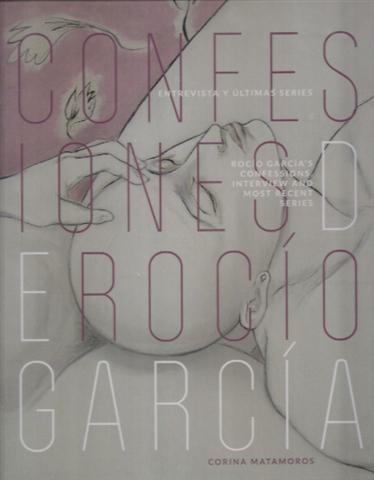 Confessions by Rocío García