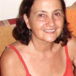 Magaly Espinosa Delgado