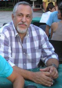 Abelardo Mena