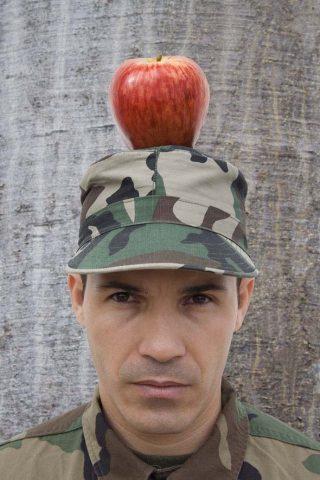 artista cubano contemporáneo Adonis Flores