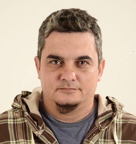 artista cubano contemporáneo Agustín Hernández