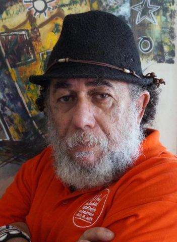 artista cubano Agustin Villafaña