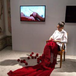 artista cubana contemporánea Aimée García