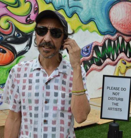 arte cubano Carlos Quintana (Artista cubano)