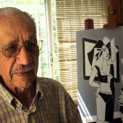 artista cubano Adigio Benítez