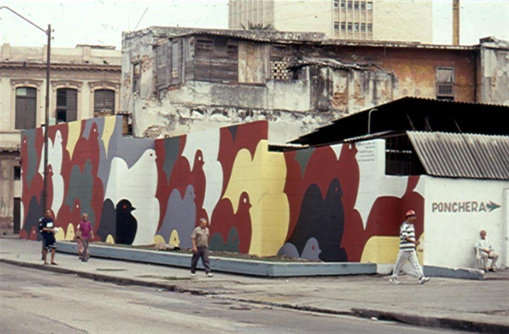 Séptima Bienal de La Habana / 2001