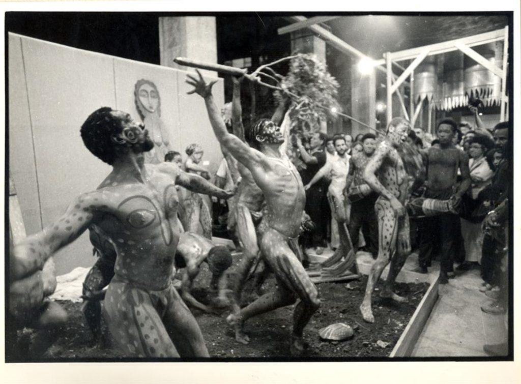 Segunda Bienal de La Habana / 1986