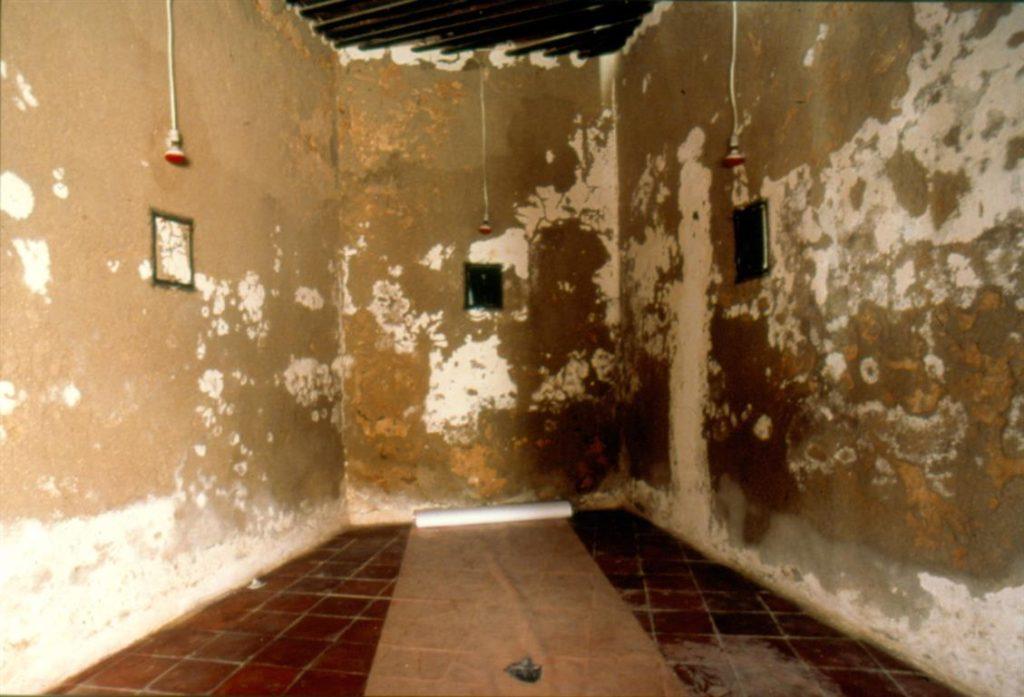 Sexta Bienal de La Habana / 1997