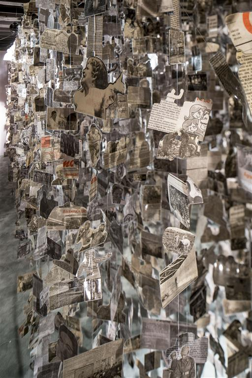 Cubanos en Venecia Bienal