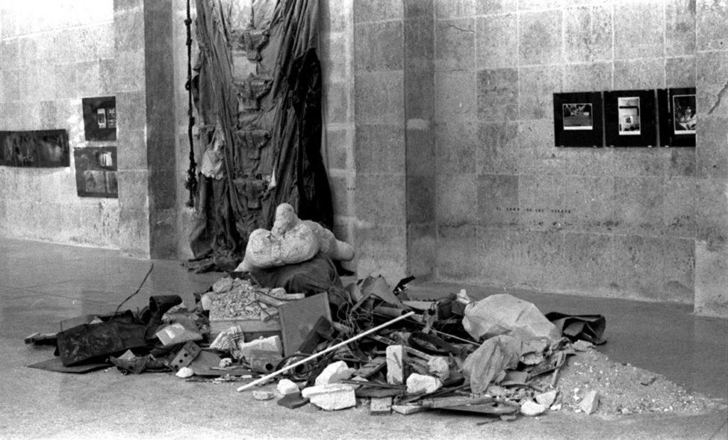 Tercera Bienal de La Habana / 1989