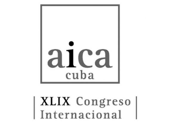 Miembros de AICA-CUBA