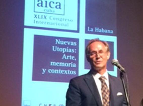 Motivos AICA Congreso Cuba