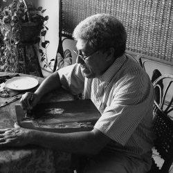 artista cubano Pedro Pablo Oliva (Arte Cubano) Pintura