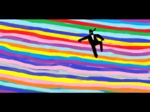 Orestes Hernández / Klaxon del arcoíris