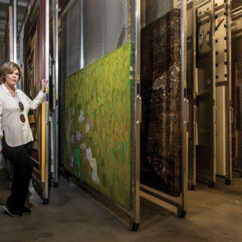 Ella Fontanals-Cisneros / FotografíaMauricio Donelli / Cortesía Cisneros Fontanals Art Foundation