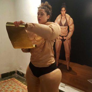 XIII Bienal de La Habana: Conversación con Alicia Rodríguez Alvisa