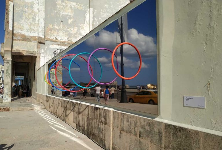 XIII Bienal Habana Detrás del Muro: los artistas declaran