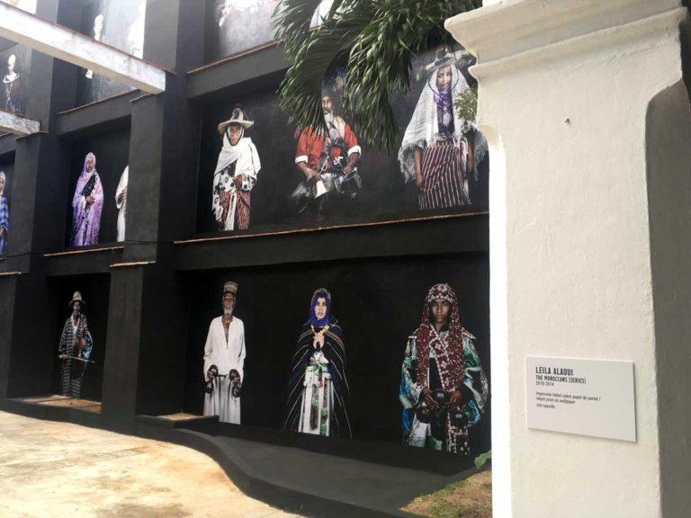 Arte contemporáneo universal en la Fototeca de Cuba