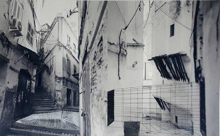 El artista declara. Conversación con Hans Hamid Rasmussen