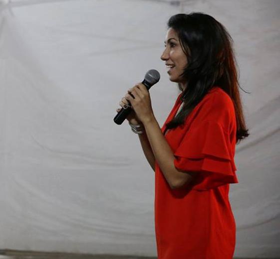 Cristina Figueroa Vives