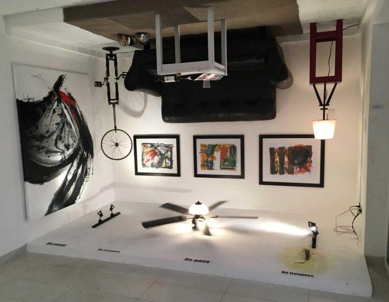 Taller Experimental de la Gráfica en Bienal de La Habana