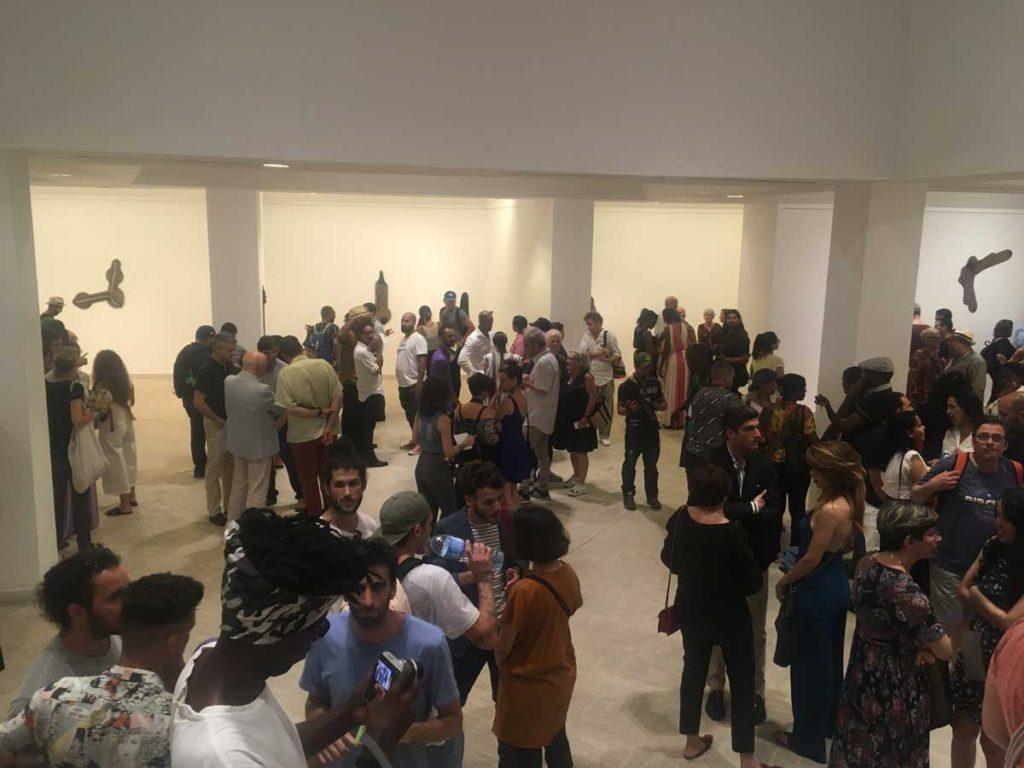 artista mexicano Gabriel Orozco y las veladoras