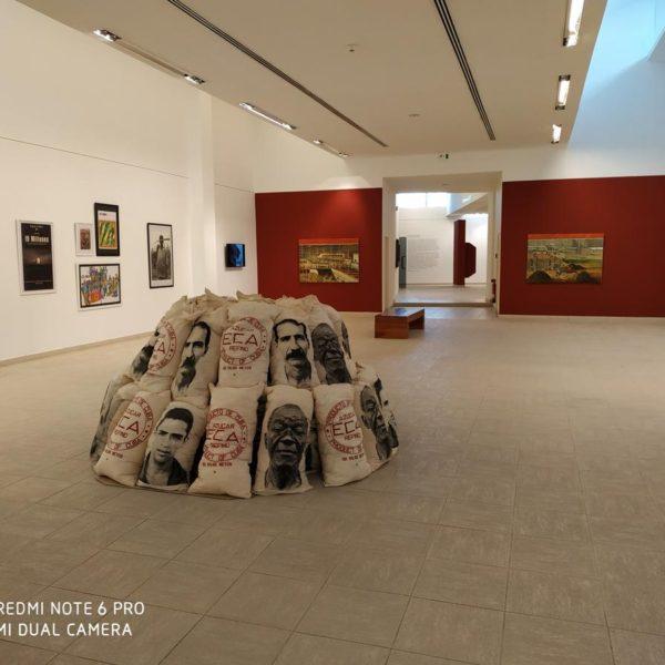 (XIII Bienal de La Habana) Reflexiones hacia el interior del Museo. Acotaciones de Jorge Fernández