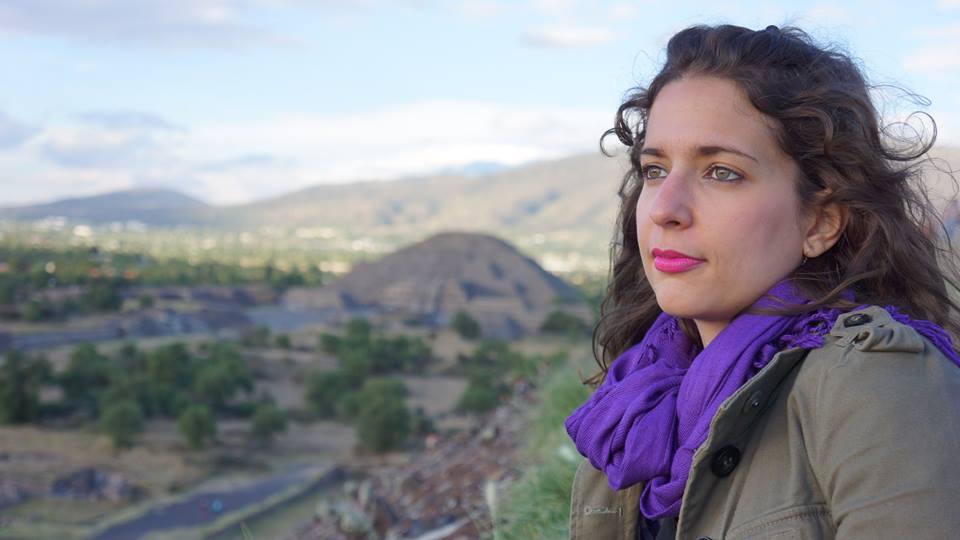 Anaeli Ibarra