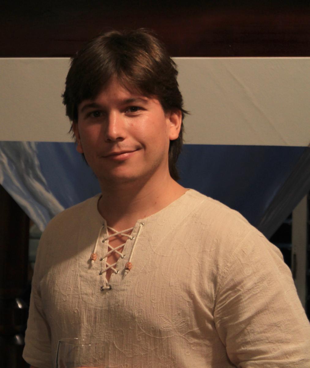 Hamlet Fernández Díaz
