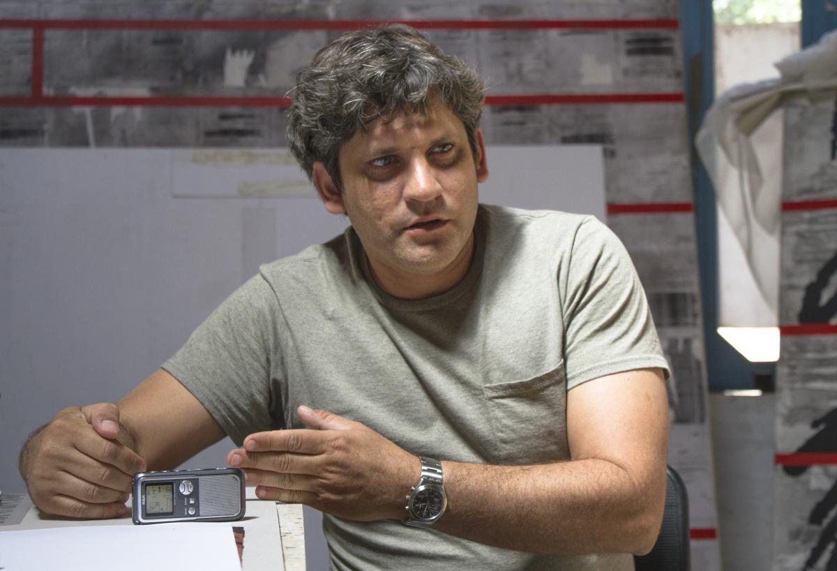 Ruslán Torres