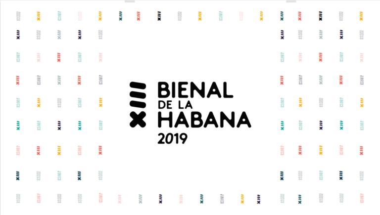 Datos sobre la XIII Bienal de La Habana