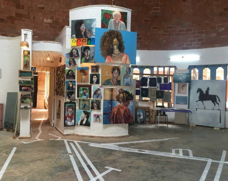 ISA Esperanza vs. desasosiego. Arte joven cubano