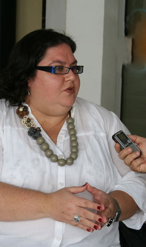 Suset Sánchez