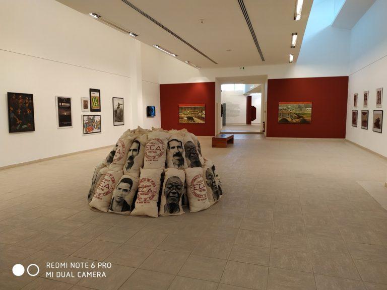 El Museo Nacional de Bellas Artes en la XIII Bienal de La Habana