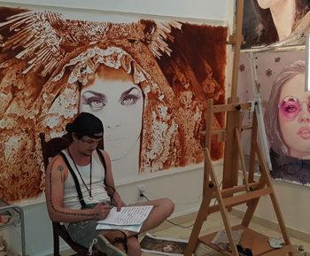 Estudio Fucina Des Artistas