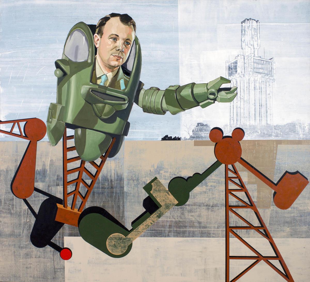 El sueño de Yuri Gagarin
