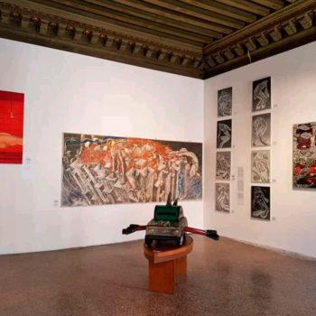 exposición Cuba: identidad y diferencia. Palacio Zenobio, Venecia-5