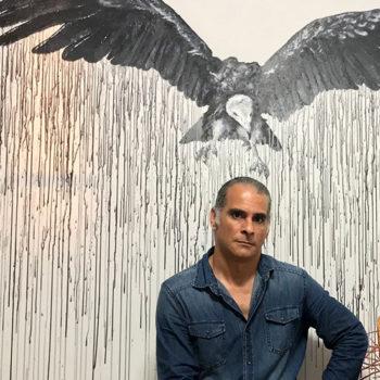 Ernesto Benítez Artista contemporáneo
