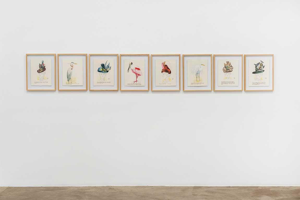 Grethell Rasúa y Harold García Dot Fiftyone Gallery