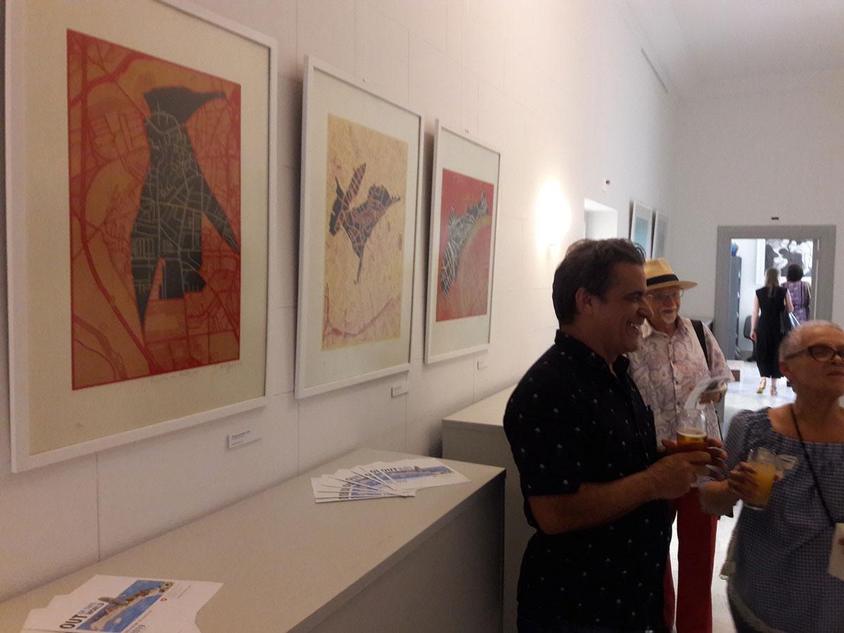 XIII Bienal de La Habana. Artcrónica conversa con Ibrahim Miranda