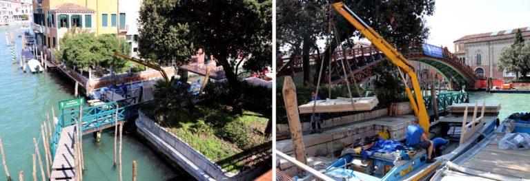 Quintana en Venecia
