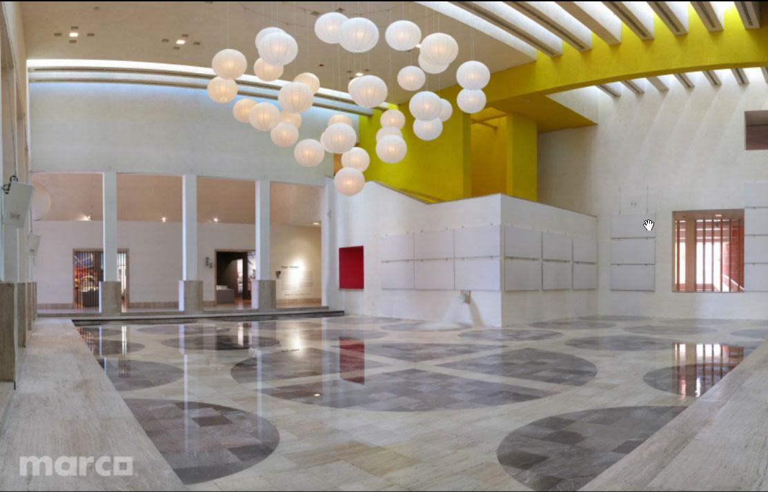 Museo Marco Monterrey