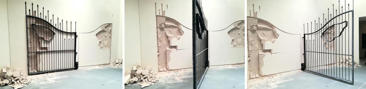 Cubanos en la 58 Bienal de Venecia