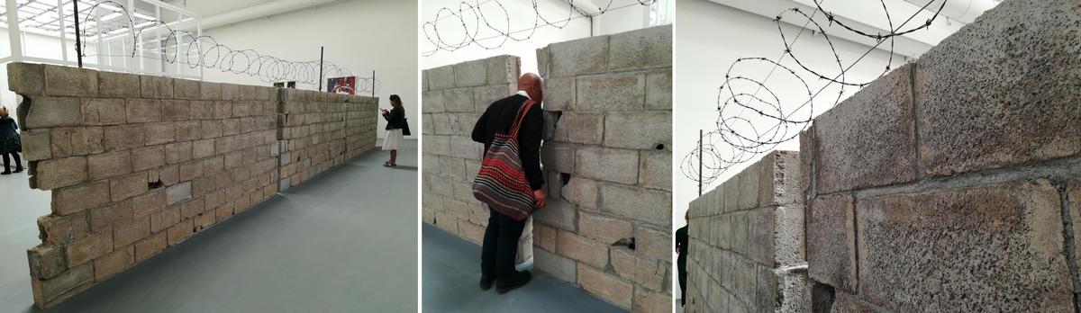 58 Bienal de Venecia